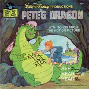 Unknown Artist - Walt Disney Productions' Pete's Dragon download