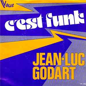 Jean-Luc Godart - C'Est Funk download