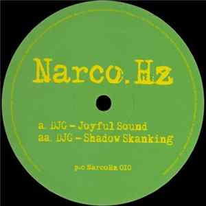 DJG - Joyful Sound / Shadow Skanking download